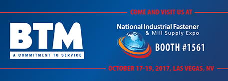 National Industrial Fastener Show 2017
