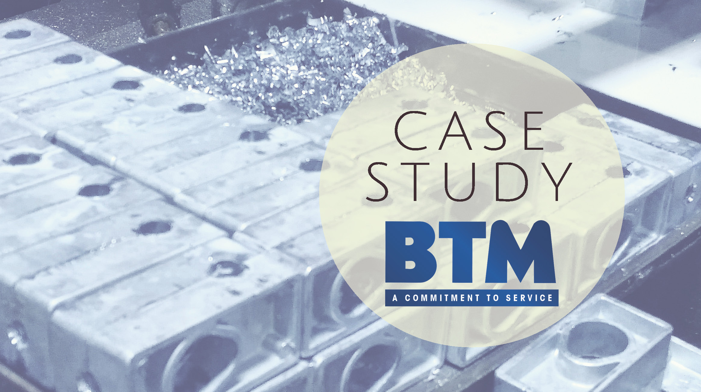 Video Case Study: BTM's Secondary Operations