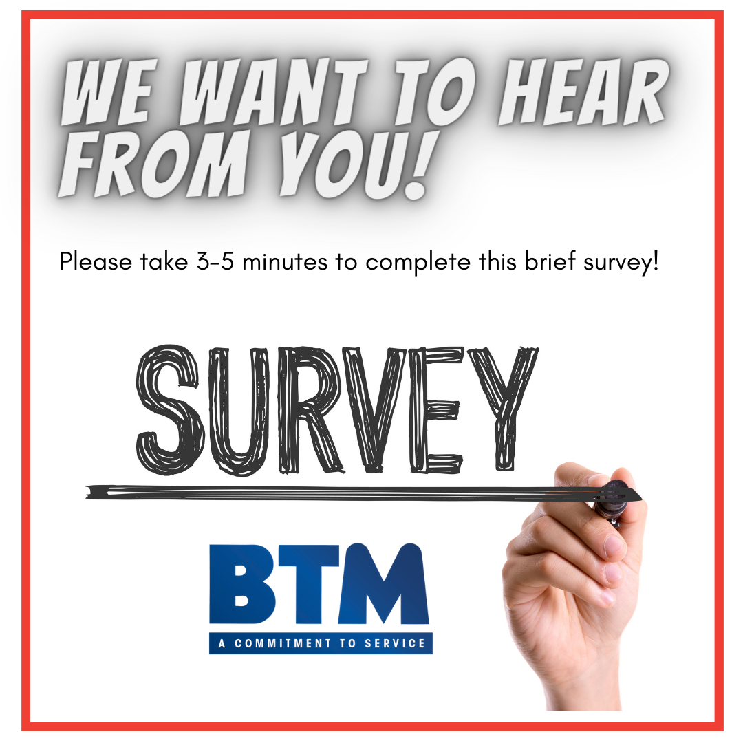 Copy of watch for our survey