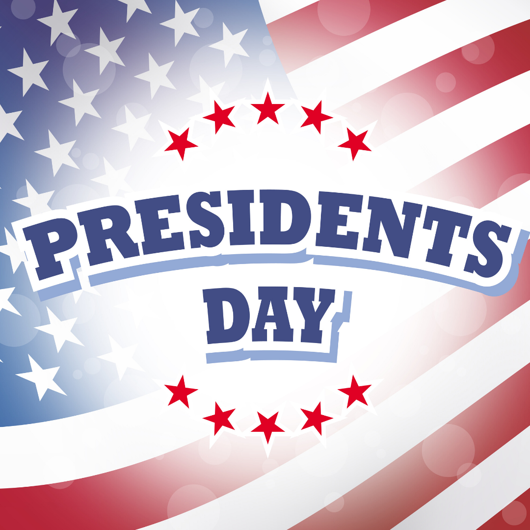 Happy Presidents Day 20201
