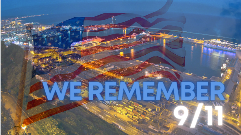 We Remember.