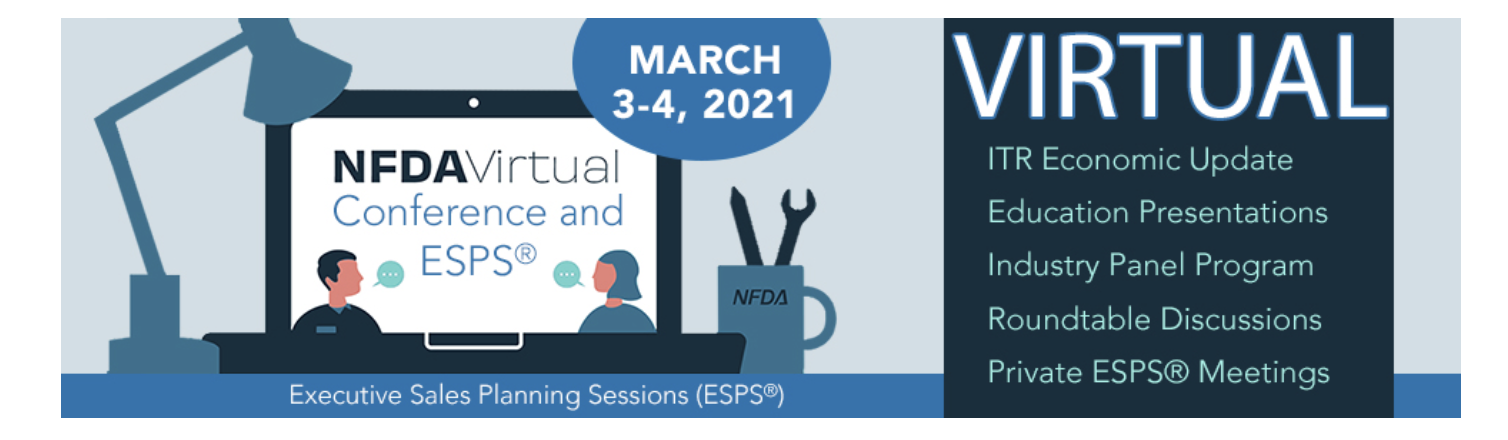 BTM to Attend NFDA ESPS Sessions