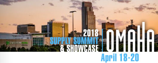 BTM Exhibits at FEMA's Supply Summit & Showcase in Omaha