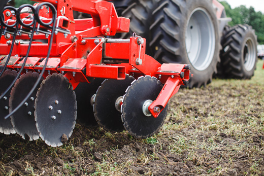 U-Bolts for Plow and Tillage